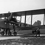 Handley Page Type W