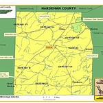 Hardeman County, Tennessee