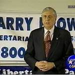 Harry Browne presidential campaign, 2000