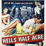 Hell's Half Acre (1954 film)