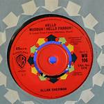 Hello Muddah, Hello Fadduh (A Letter from Camp)