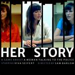 Her Story (video game)