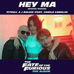 Hey Ma (Pitbull and J Balvin song)