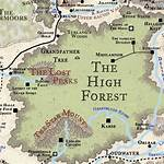 High Forest (Forgotten Realms)