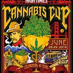High Times Medical Cannabis Cup