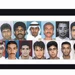 Hijackers in the September 11 attacks