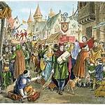 Historians of England in the Middle Ages