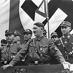 Historiography of Adolf Hitler