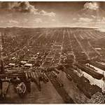 History of San Francisco
