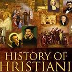 History of modern Christianity