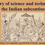 History of science and technology in the Indian subcontinent
