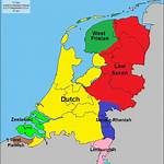 History of the Dutch language