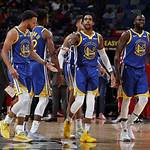 History of the Golden State Warriors