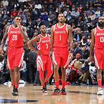 History of the Houston Rockets