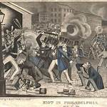 History of the Irish Americans in Philadelphia