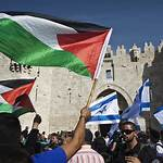 History of the Israeli–Palestinian conflict