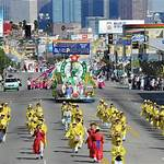 History of the Korean Americans in Los Angeles