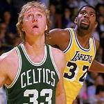 History of the Los Angeles Lakers