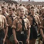 Hitler Youth conspiracy