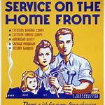 Home front during World War II