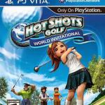 Hot Shots Golf (series)