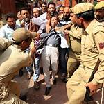 Human rights abuses in Punjab, India