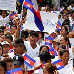 Human rights in Cambodia