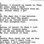 I Do Believe (The Highwaymen song)