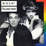 I'm Your Man (Wham! song)