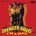 I'm a Man (The Spencer Davis Group song)