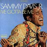 I've Gotta Be Me (Sammy Davis Jr. album)