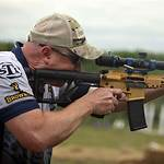IPSC Rifle World Shoots