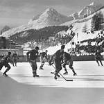 Ice hockey at the 1948 Winter Olympics