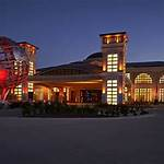 Impact of Native American gaming