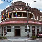 Imperial Hotel (song)