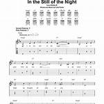 In the Still of the Night (Cole Porter song)