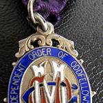 Independent Order of Oddfellows Manchester Unity