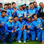 India national under-19 cricket team
