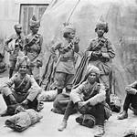 Indian Army during World War I order of battle