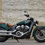 Indian Scout (motorcycle)