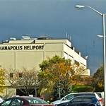 Indianapolis Downtown Heliport