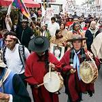 Indigenous peoples in Argentina