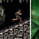 Indy 4 (video game)