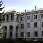 Institute of Applied Physics, National Academy of Sciences of Ukraine