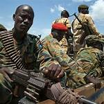 International reaction to the South Sudanese Civil War