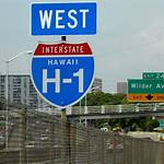 Interstate H-1