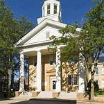 Iowa County Courthouse (Iowa)