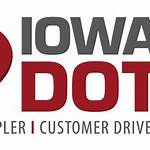 Iowa Department of Transportation