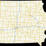 Iowa Primary Highway System