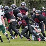 Irish American Football League